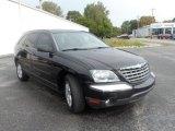 2004 Brilliant Black Crystal Pearl Chrysler Pacifica  #85907946