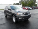2014 Granite Crystal Metallic Jeep Grand Cherokee Laredo 4x4 #85907940