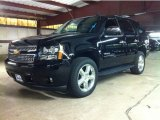 2014 Black Chevrolet Tahoe LT #85907407