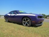 2013 Plum Crazy Pearl Dodge Challenger R/T Classic #85907511