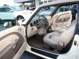 2005 Chrysler PT Cruiser Interiors