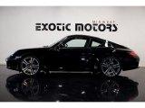 2012 Black Porsche 911 Black Edition Coupe #85907895