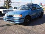 1994 Toyota Tercel DX Sedan