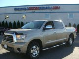 2008 Desert Sand Mica Toyota Tundra Limited CrewMax 4x4 #85907882