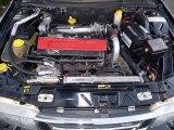 Saab 9000 Engines
