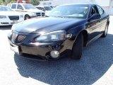 2006 Black Pontiac Grand Prix Sedan #85907180