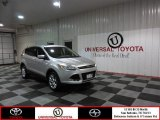 2013 Ingot Silver Metallic Ford Escape SEL 1.6L EcoBoost #85907259