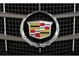 Cadillac CTS 2011 Badges and Logos