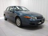 2002 Saturn L Series L200 Sedan