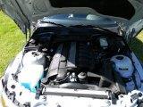 1998 BMW Z3 Engines