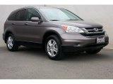 2011 Urban Titanium Metallic Honda CR-V EX-L #85961559