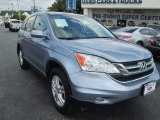 2011 Glacier Blue Metallic Honda CR-V EX-L #85961359