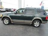 2003 Ford Explorer Eddie Bauer Exterior