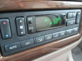 2003 Ford Explorer Eddie Bauer Controls