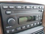 2003 Ford Explorer Eddie Bauer Audio System