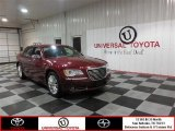 2012 Deep Cherry Red Crystal Pearl Chrysler 300 Limited AWD #85961354