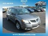 2004 Pontiac Vibe AWD