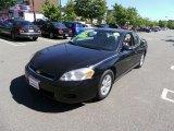 2006 Black Chevrolet Monte Carlo LT #85961652