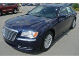 2014 Chrysler 300 Jazz Blue Pearl