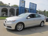 2013 Silver Ice Metallic Chevrolet Malibu ECO #85961430