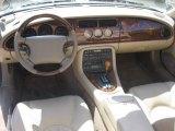 1998 Jaguar XK Interiors