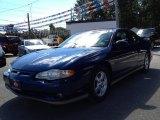 2003 Superior Blue Metallic Chevrolet Monte Carlo SS #85961925