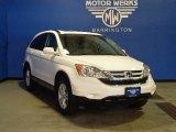 2011 Taffeta White Honda CR-V EX-L 4WD #85961226