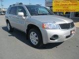 2011 Quick Silver Metallic Mitsubishi Endeavor LS #85961735
