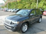 2014 Maximum Steel Metallic Jeep Compass Latitude 4x4 #85961728