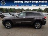 2014 Granite Crystal Metallic Jeep Grand Cherokee Limited 4x4 #85961475