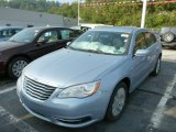 2014 Crystal Blue Pearl Chrysler 200 Touring Sedan #85961721