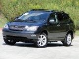 2009 Smokey Granite Lexus RX 350 #85961570