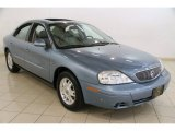 2005 Mercury Sable LS Sedan