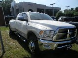 2010 Dodge Ram 3500 SLT Mega Cab 4x4 Dually Data, Info and Specs