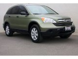 2009 Green Tea Metallic Honda CR-V EX #85961563