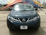 2012 Graphite Blue Nissan Murano SL #85961377