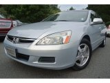2007 Honda Accord Hybrid Sedan