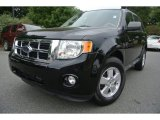 2009 Black Ford Escape XLT V6 #85961773