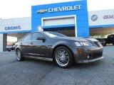 2009 Magnetic Gray Metallic Pontiac G8 GT #85961669