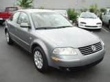 2003 Volkswagen Passat GLS Sedan Data, Info and Specs