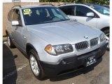 2007 Platinum Bronze Metallic BMW 3 Series 328xi Sedan #86008356