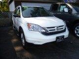 2010 Taffeta White Honda CR-V EX #86008350