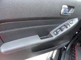 2009 Hummer H3 Alpha Door Panel