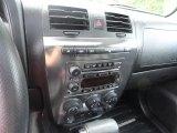 2009 Hummer H3 Alpha Controls