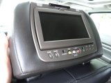 2009 Hummer H3 Alpha Entertainment System