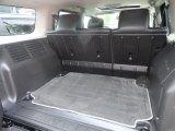 2009 Hummer H3 Alpha Trunk