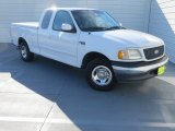2000 Ford F150 XLT Extended Cab