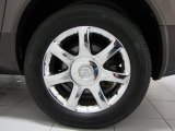 Buick Enclave 2009 Wheels and Tires