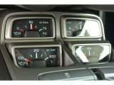2014 Chevrolet Camaro SS Coupe Gauges