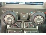 2014 Chevrolet Camaro SS Coupe Controls